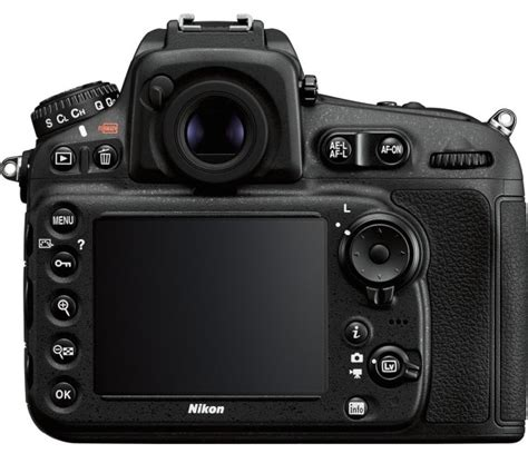 Report: Nikon's New Sports-Focused Full-Frame Will be