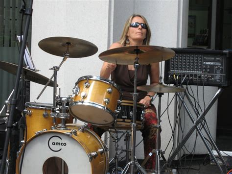 The Drummer Girl beats her own path | Georgia Straight