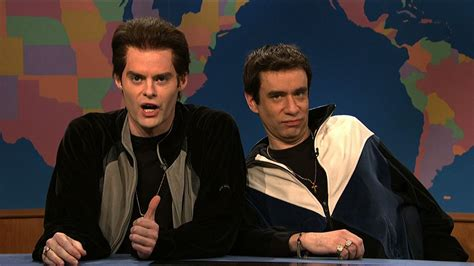 Watch Weekend Update: The Gay Couple from New Jersey on