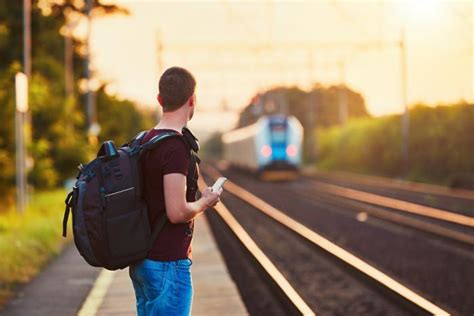 Solo Travel Stories: The Benefits of Going Alone | Eurail
