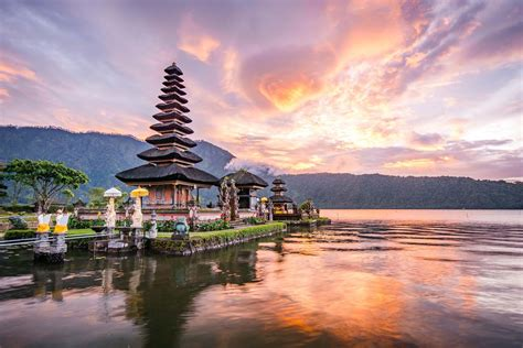 The 10 Best Spots in Bali for Sunset Watching